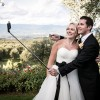Luke & Susie - Wedding photography in Tuscany