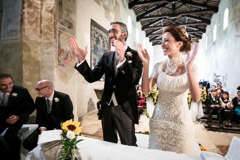 abbazia per matrimoni