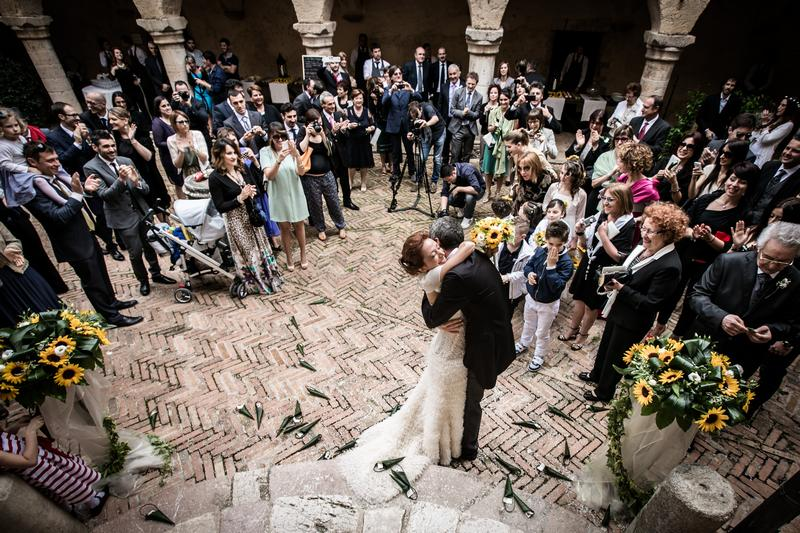 matrimoonio in umbria