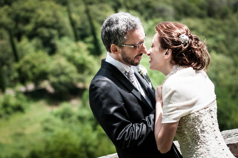fotografo di matrimonio in umbria