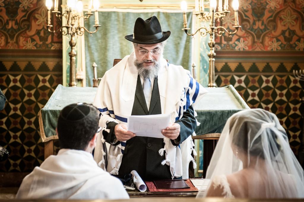 florence rabbi